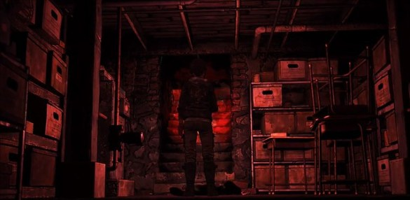 The Walking Dead La temporada final - Killing Brody
