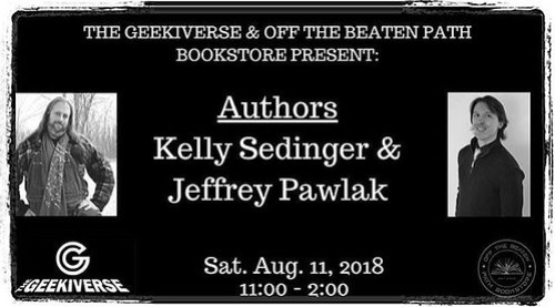 Sooo... is it kosher to wear overalls to one's own book signing? (Oh yeah, I'm doing a book signing! Off the Beaten Path Bookstore in Lakewood, NY! If you're within a six hour drive, come over!) #amwriting #writersofinstagram #writerinoveralls #indiebooks