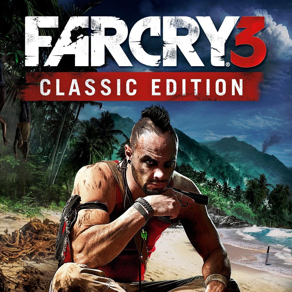 Far Cry 3 Classic