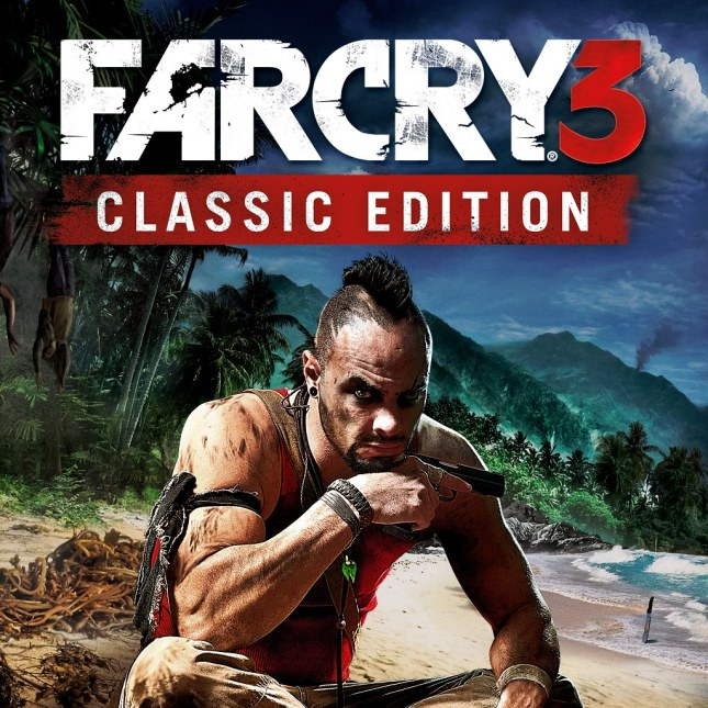 Far Cry 3 Classic