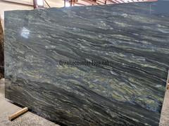 Verde Fantastico Stone Granite Slab NY