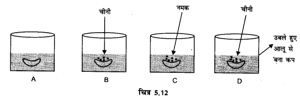 NCERT Solutions for Class 9 Science Chapter 5 (Hindi Medium) 6