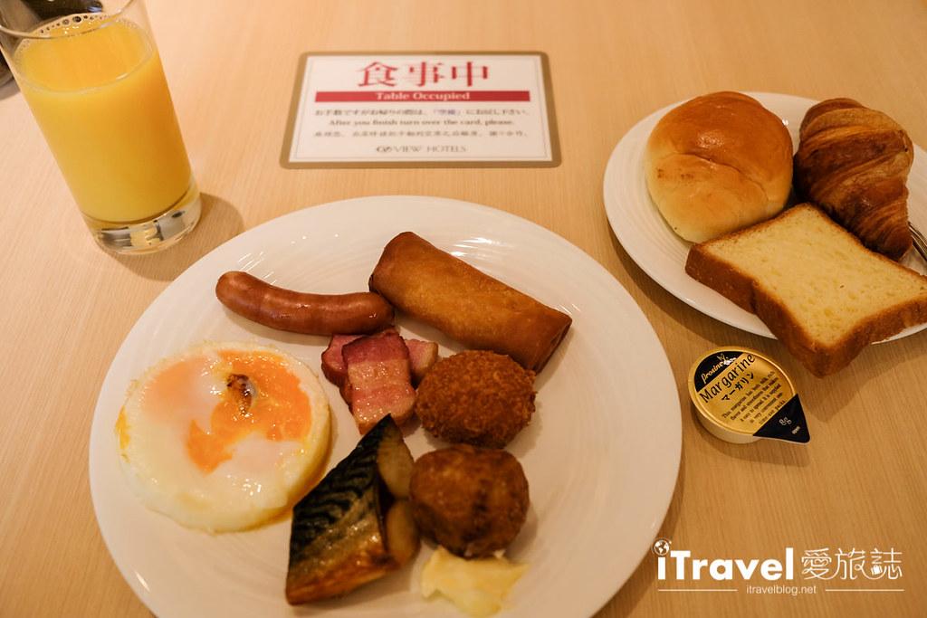 本町大阪景觀飯店 Osaka View Hotel Honmachi (65)