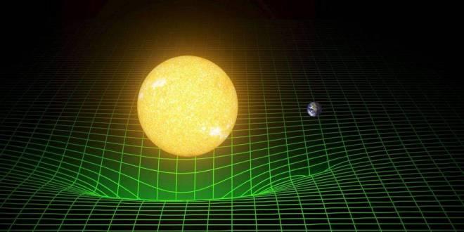 théorie-espace-temps