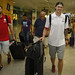 Janis Timma Welcome to Piraeus