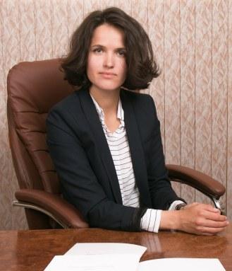 Анна Чигирь