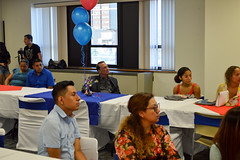 La Casa Dominicana New Jersey Graduation Aug. 9, 2018