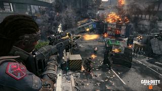 Black Ops 4_Multiplayer Beta screenshot5