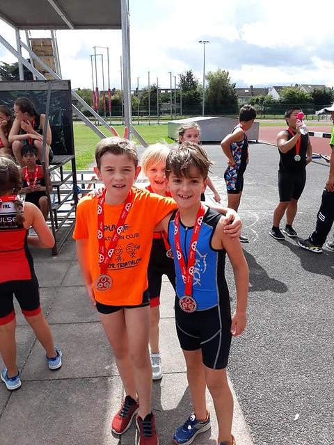 Pulse Belpark Junior Summer Camp 2018