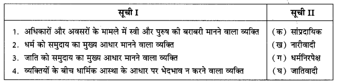 NCERT Solutions for Class 10 Social Science Civics Chapter 4 (Hindi Medium) 4