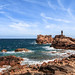 Île de Bréhat Paon Lighthouse