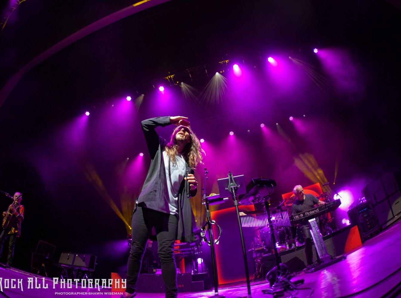 Yes - Riverbend Music Center Cincinnati, OH - 7/2/2018