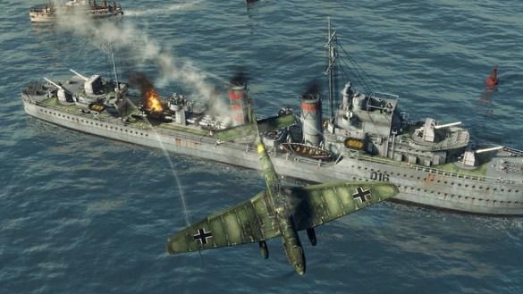 Sudden Strike 4 - European Battlefields - Dunkirk