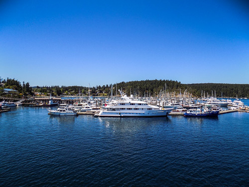 Ferry to Friday Harbor-006