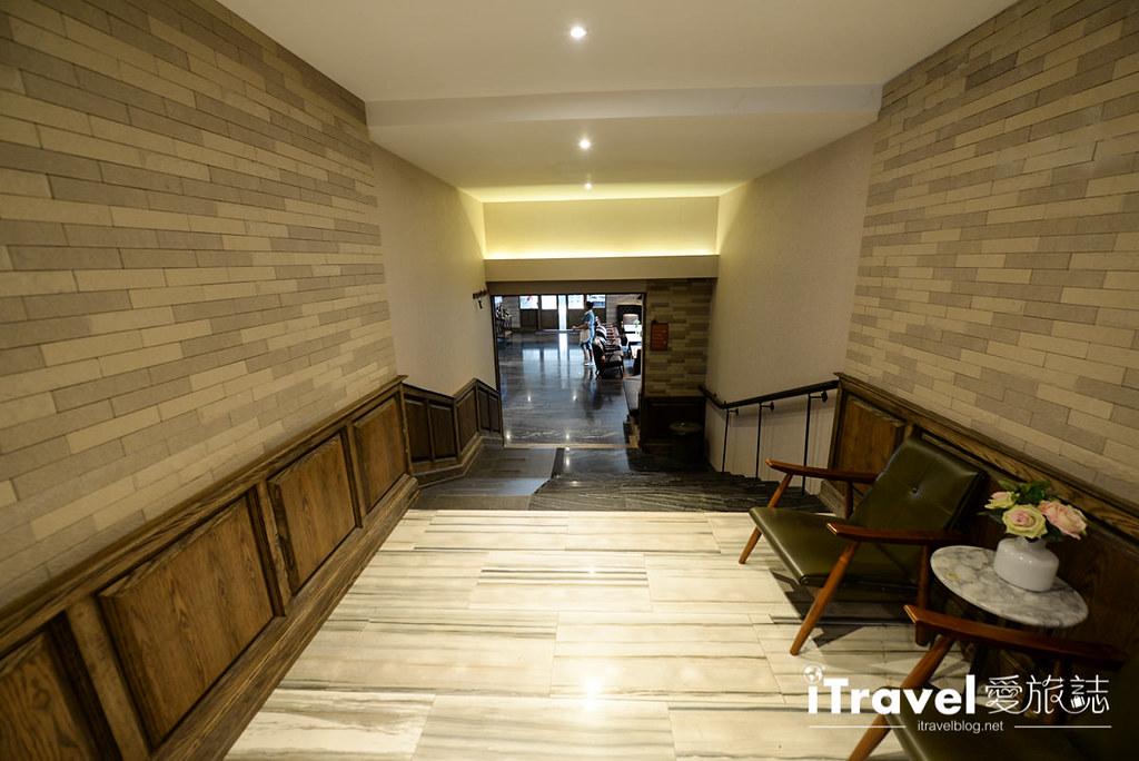 曼谷水門文斯飯店 Vince Hotel Pratunam (11)