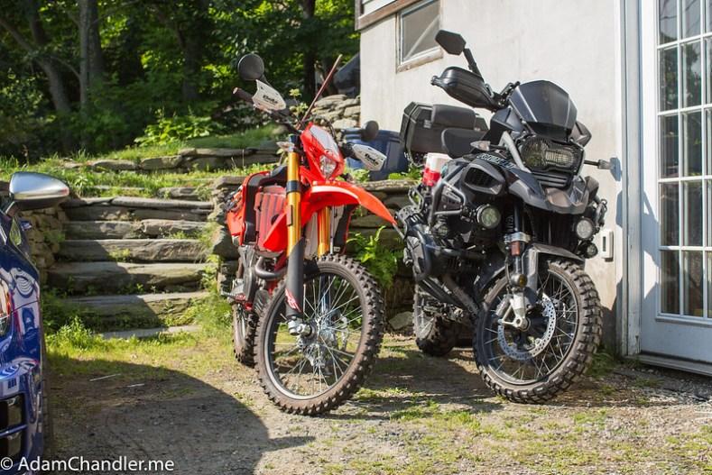 New Bike Beta 500 RR S 2016