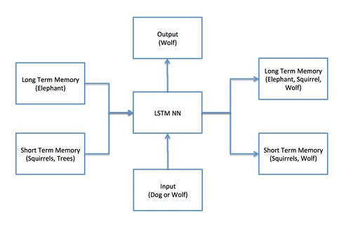 LSTM-1