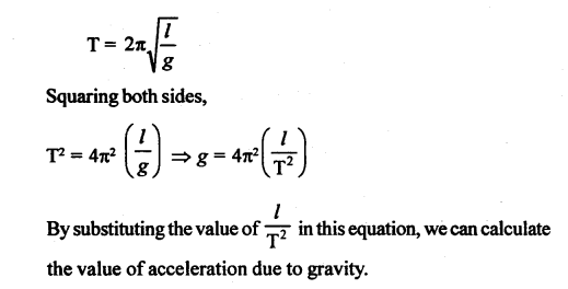 A New Approach to ICSE Physics Part 1 Class 9 Solutions Law