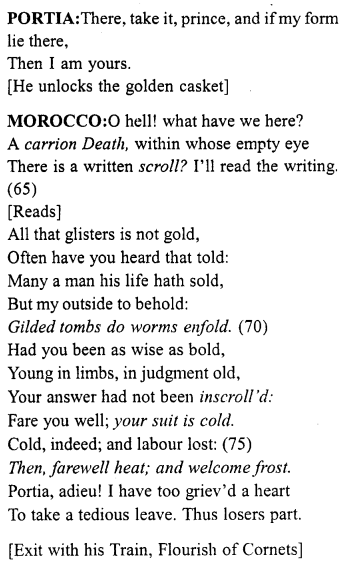 merchant-of-venice-act-2-scene-7-translation-meaning-annotations - 3