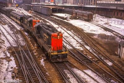 Chicago, 18FEB'67
