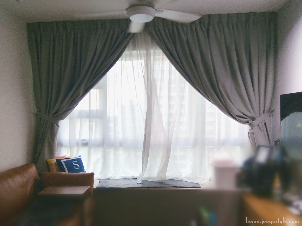 Curtains or Blinds