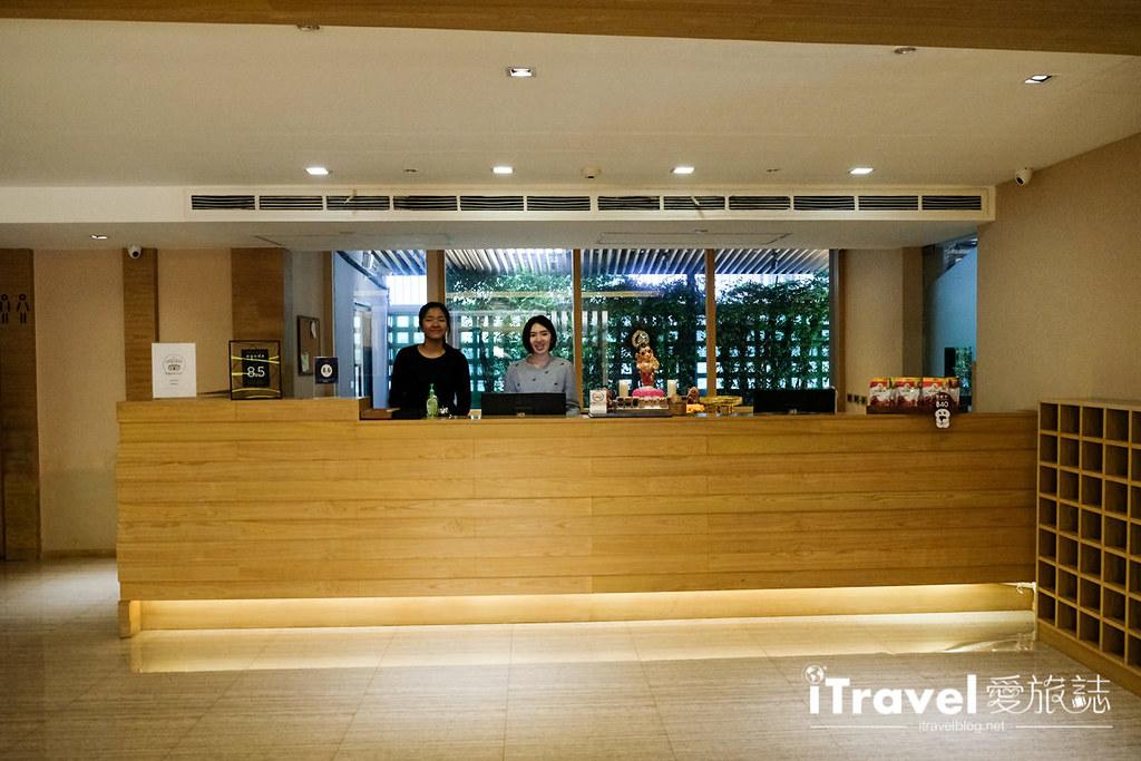 曼谷澤尼克飯店 ZENNIQ Hotel (3)