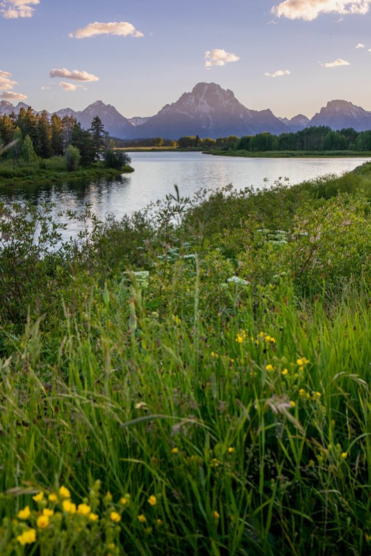 07.01. Grand Teton National Park