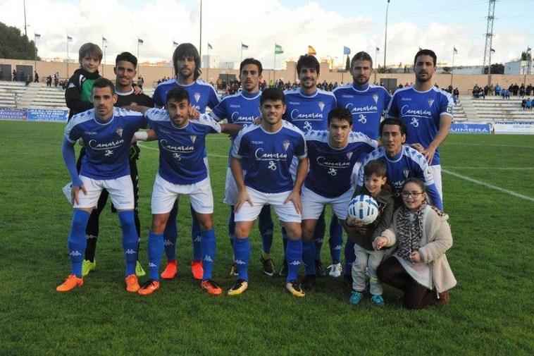SFCD 1-0 Mérida (jornada 21, 14-01-18)