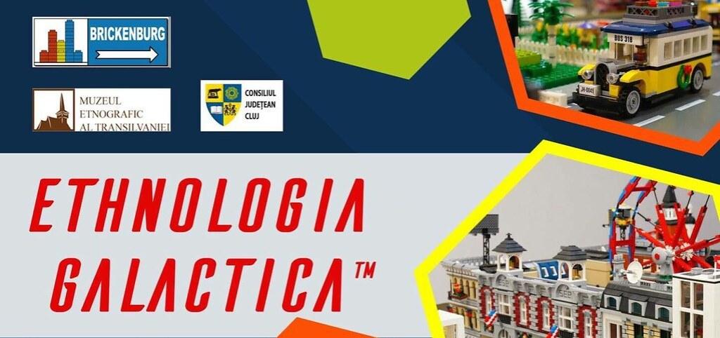 Ethnologia Galactica - Logo