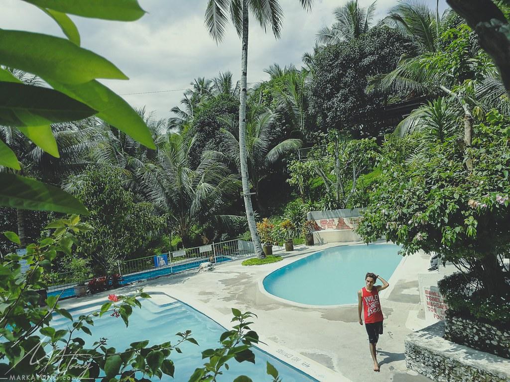 RMM Zipline and Eco-Tourist Resort Pools