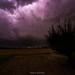 La potenza di un temporale