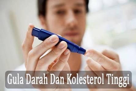 Tanaman Ajaib Penurun Kadar Gula Darah Dan Kolesterol