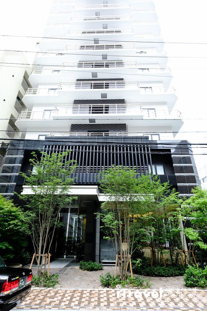本町大阪景觀飯店 Osaka View Hotel Honmachi (2)