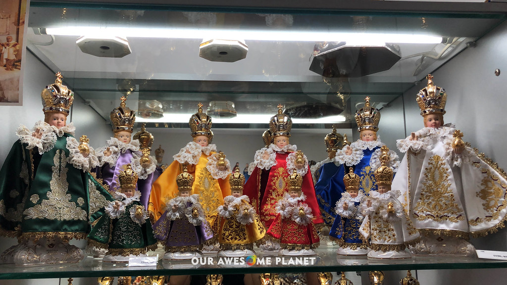 Infant Jesus de Prague - iPhone-5.jpg