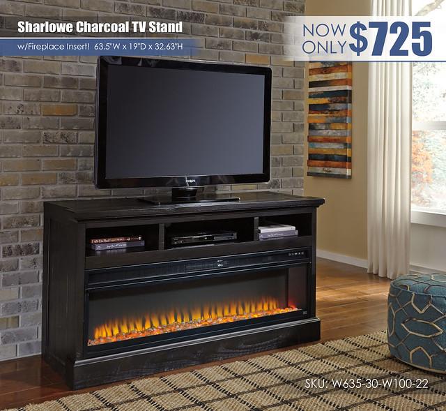 Sharlowe Charcoal TV Stand_W635-30-W100-22