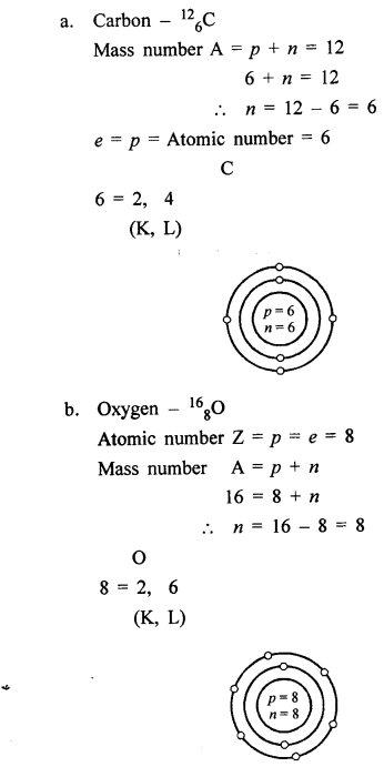 New simplified chemistry class 8 icse solutions atomic structure new simplified chemistry class 8 icse solutions atomic ccuart Gallery