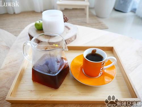努哇克咖啡