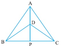 9th Class Maths NCERT Triangles Hindi Medium Solutions 7.3 1