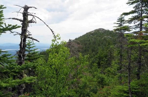 Bigelow Range Trail Preview