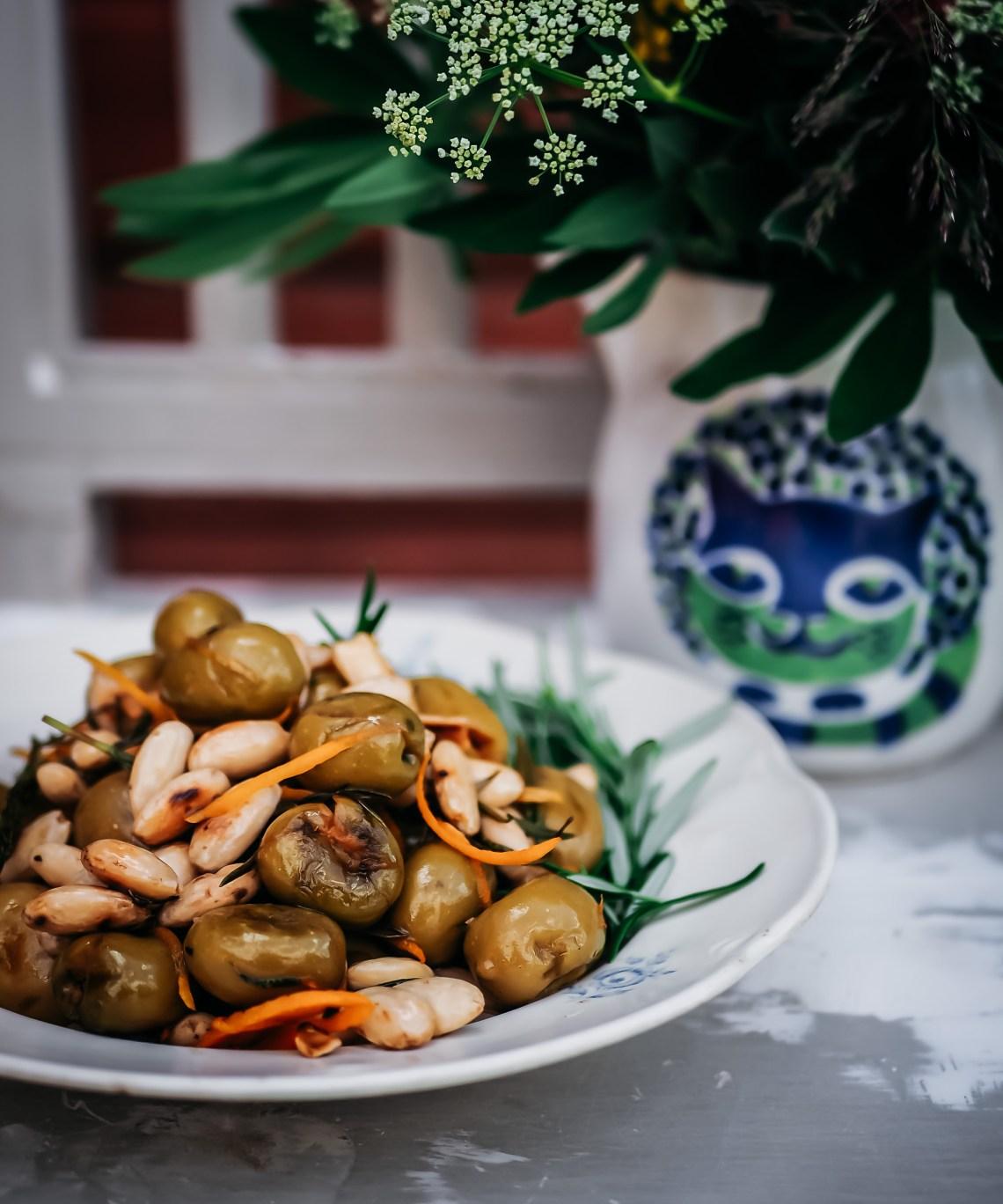 aperol oliivi