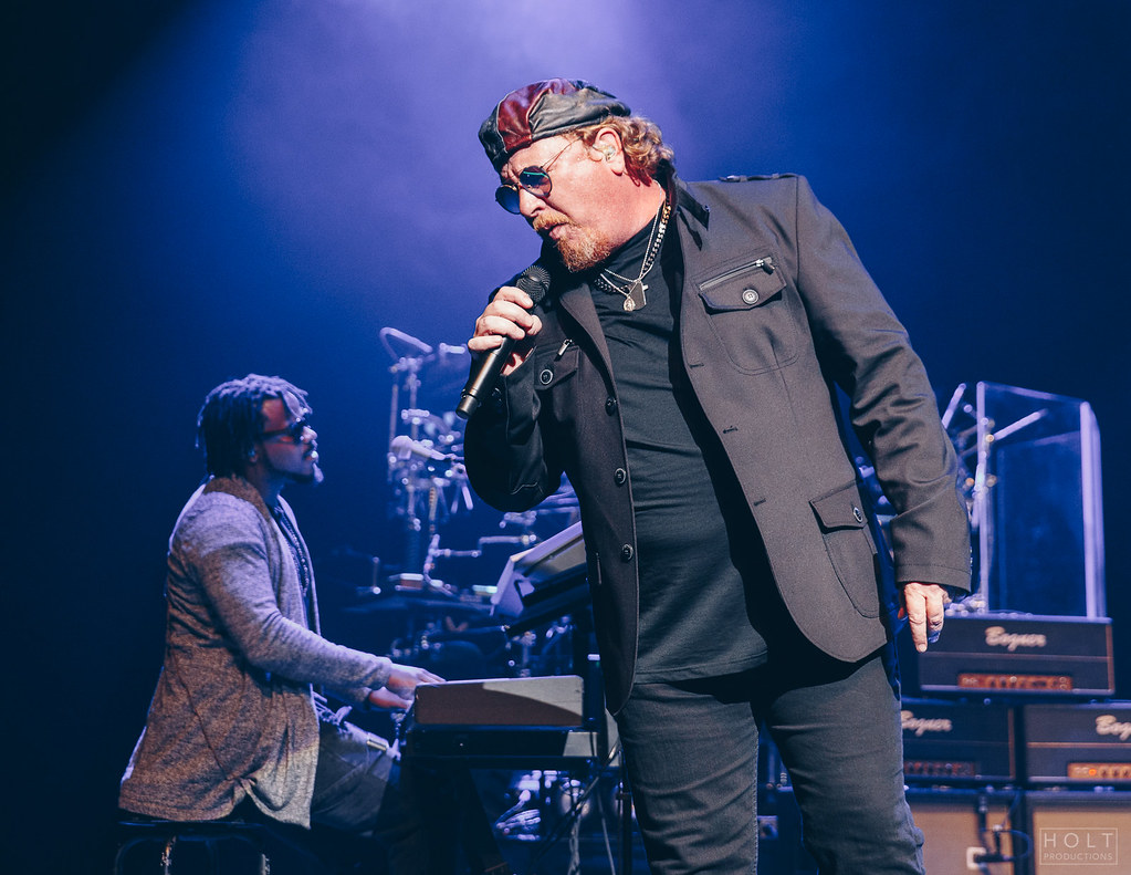 Reviews | Toto @ The Centre In Vancouver For Performing Arts - July ...