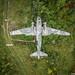 Grounded Douglas C-47