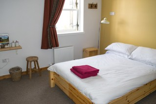 Where to Stay in Inverness - Black Isle Hostel