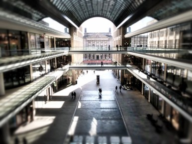 The Mall of Berlin