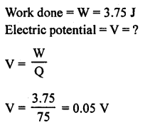 A New Approach to ICSE Physics Part 1 Class 9 Solutions Electricity and Magnetism - 1 16.1
