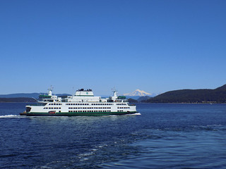 Ferry to Friday Harbor-010