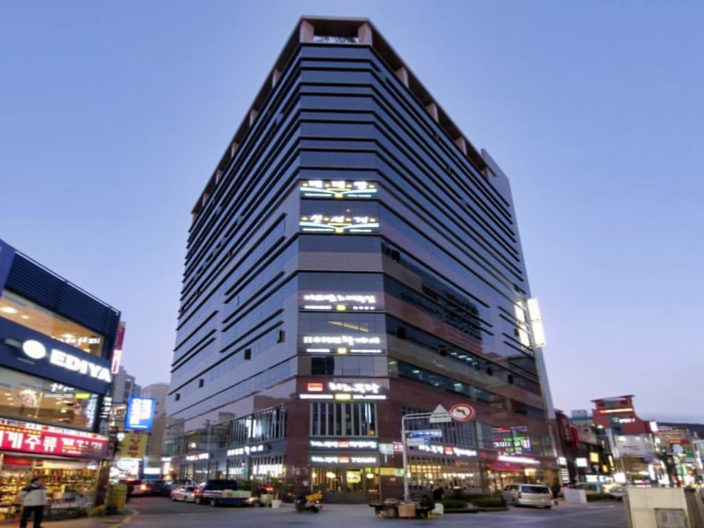 Arban Hotel 1