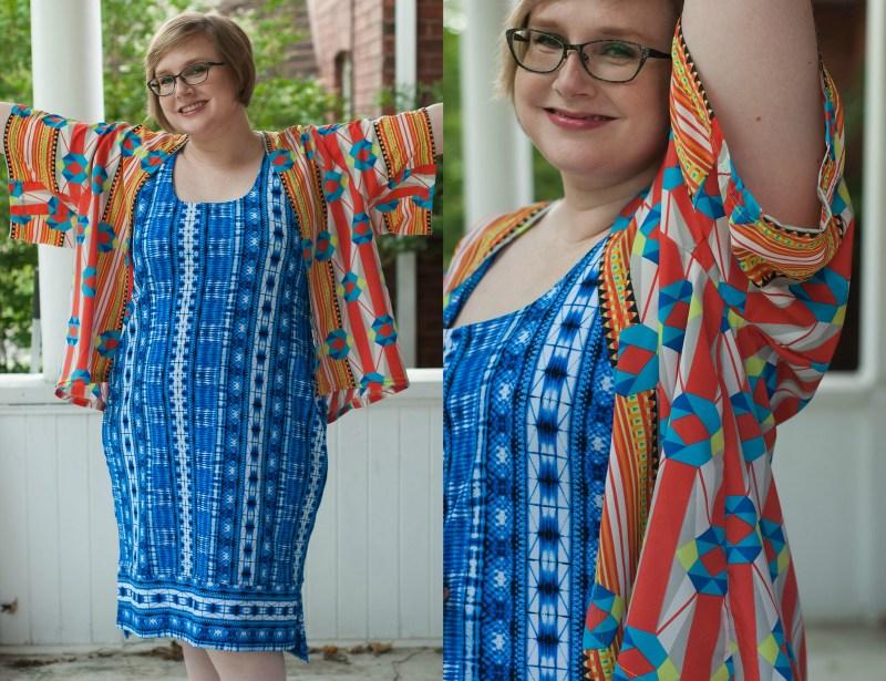 Krazy Kimono