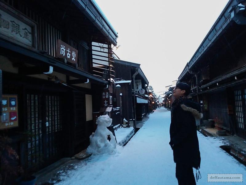 Babymoon ke Jepang - Takayama's Old Town 3