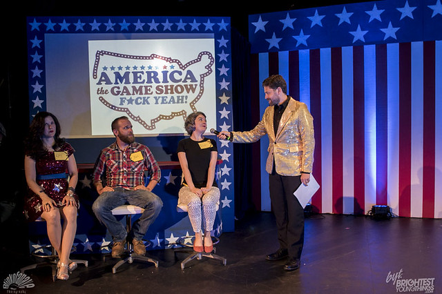 America the Game Show